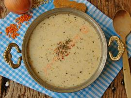 Anadolu Çorbası
