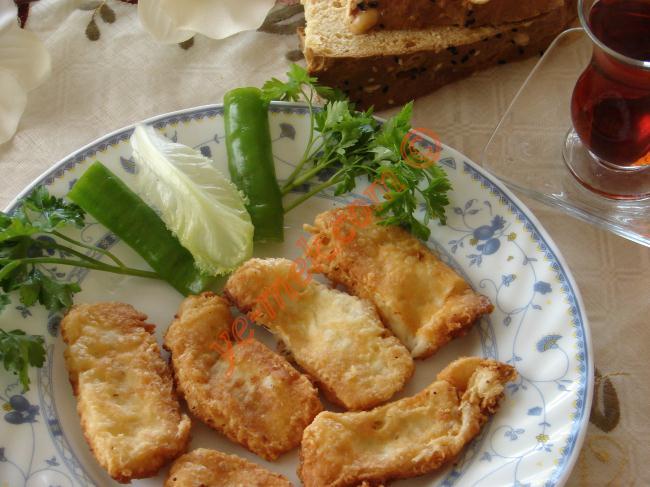 Peynir Kızartması, Peynir Eritmesi Nasıl Yapılır