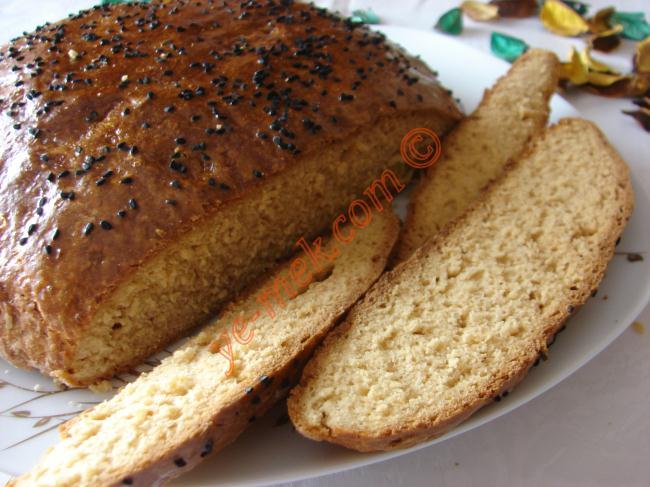 Karbonatlı Ekmek (Sodalı Ekmek)