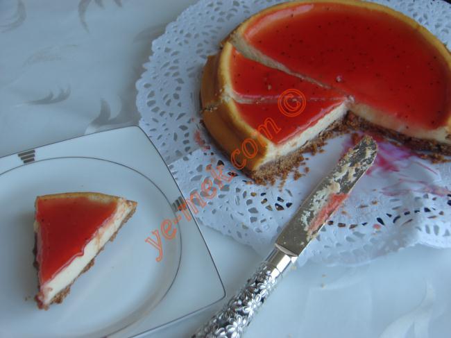 Çiz (Cheesecake) Kek Nasıl Yapılır?