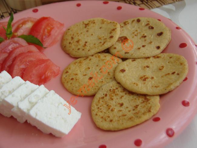 Krep Ustasından Tatlı Tuzlu, Sebzeli Kıymalı, Çeşit Çeşit 10 Krep Tarifi