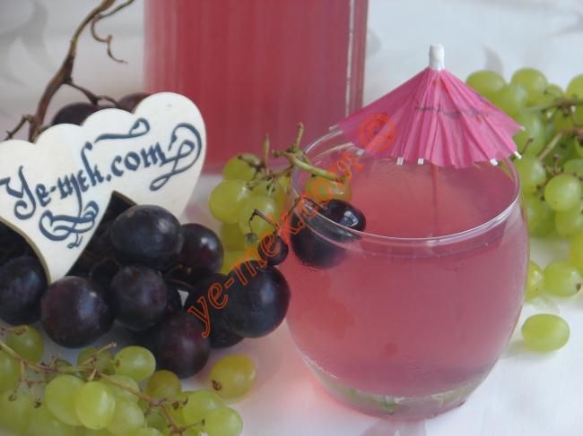 Grape Recipes Juice Grape Juice Recipe