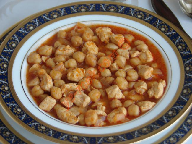 Türk mutfağından yemekler