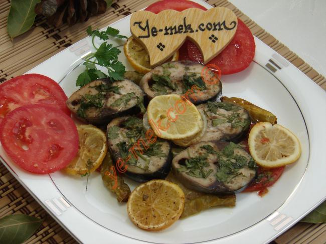 Tavada, Fırında, Izgara da Palamut Nasıl Pişirilir?