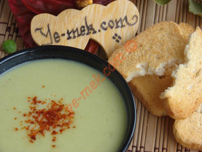 Sebze Çorbaları Tarifleri