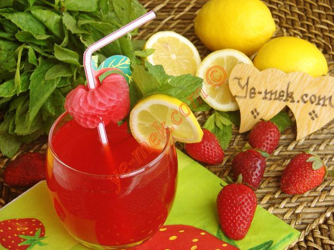 Gerçek Limonata Nasıl Yapılır?