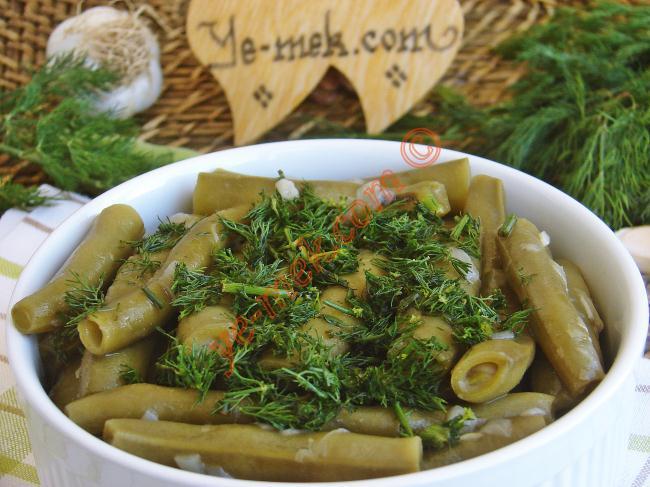 Yağ Yakıcı Yeşil Sebzelerden Diyet Salata Tarifleri