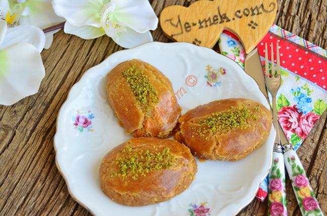 Tek Başına Pastane Açtırmaya Yetecek Tam 15 Pastane Usulü Tatlı Tarif