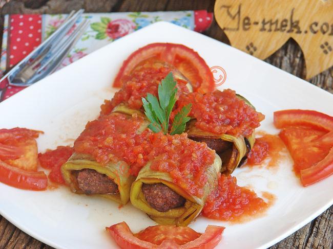Patlıcan Yemeklerinin Fırında Oldumu Bir Başka Güzel Olduğunun 10 Nefis Kanıtı