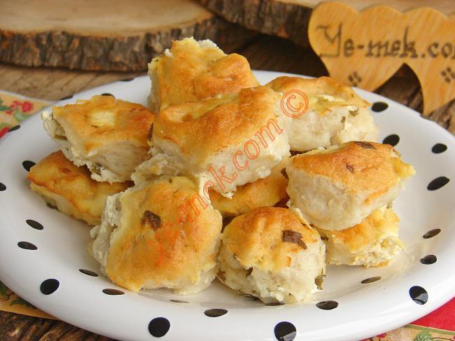 Hazır Ekmek Hamurundan, Kendisi Gibi Hazır Tarifler