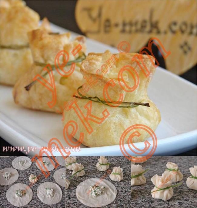 Yufkalı Börekleri Pişirmenin Püf Noktaları