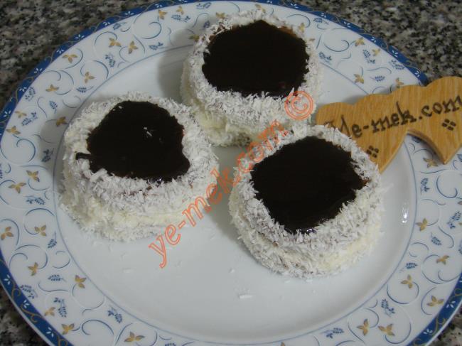 İmam Sarığı Pastası