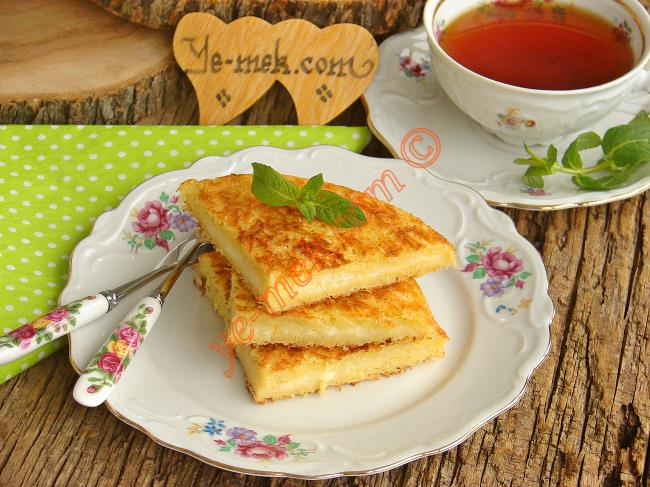 Shredded Wheat Pastry Recipe