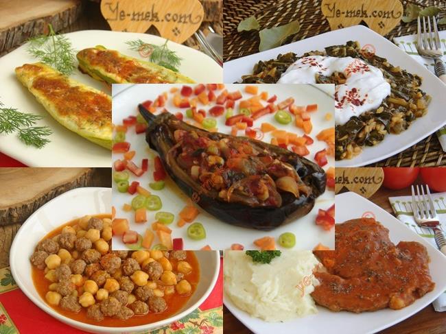 İftar İçin Hafif Yemek Tarifleri | En Kaliteli Yemek ...