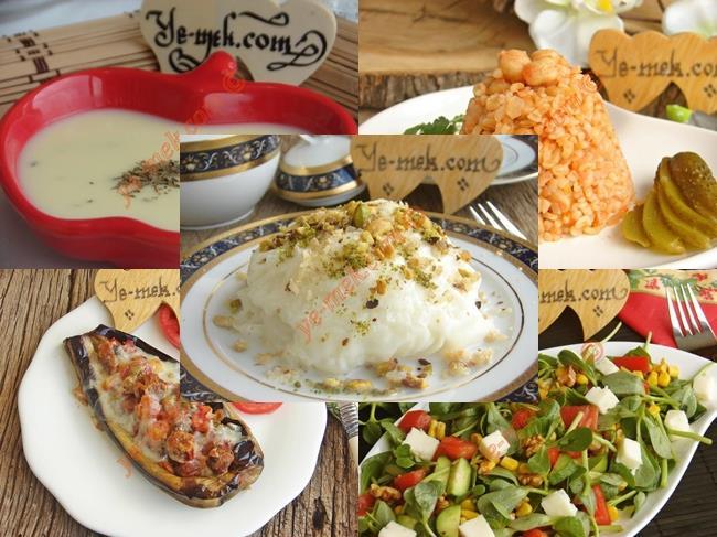 Mısırlı semizotu Salatası