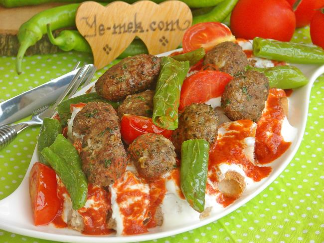 Turkish Cooking Recipes