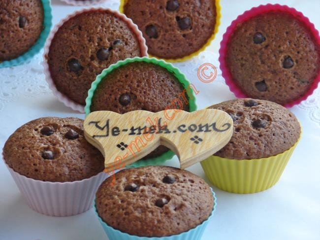 Kakaolu Cupcake