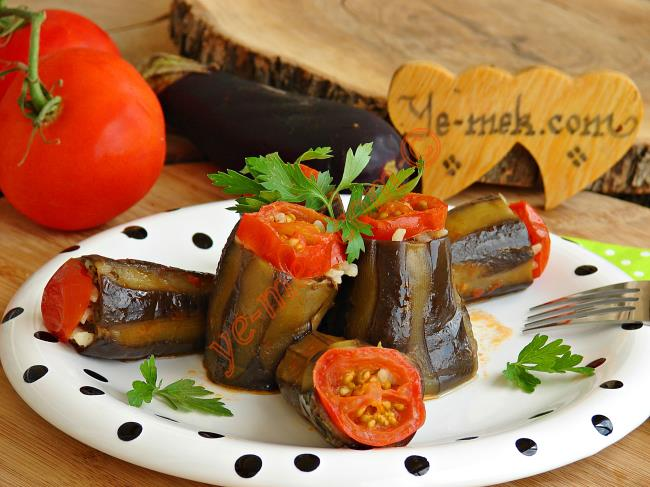 Resimli Et Yemekleri
