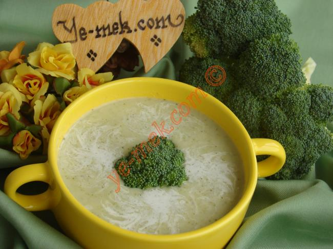 Brokoli İle Yapılabilecek Enfes Tarifler