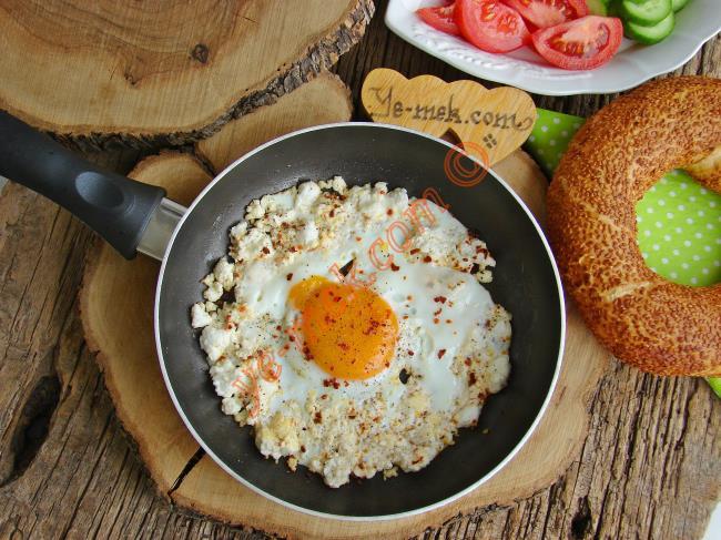Sahanda Yumurtanızı Nasıl Alırdınız?
