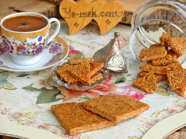Çay Saatine Özel Tarifler