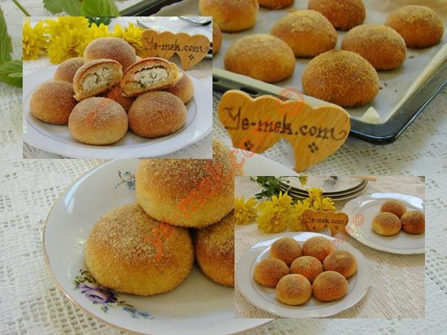 Japon usulü pasta süsleme