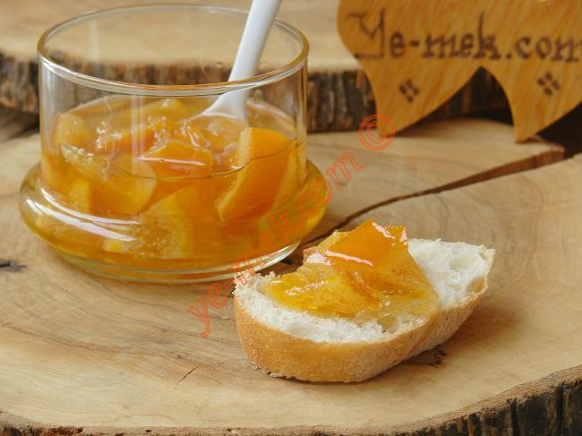 Kahvaltıda Reçel Olmadımı Ekmeğin Üzerine Sürecek Birşey Bulamayanlar İçin 13 Kahvaltılık Reçel Tarifi