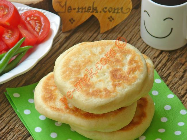 Kahvaltılık Ekmek Üstü Soslar