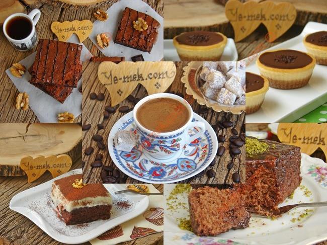 Beş Çayı Tarifleri ve Altın Günü Menüleri