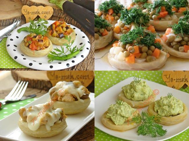 Hangi Mevsimde Hangi Sebze Pişirilir? Hangi Meyve Yenir?