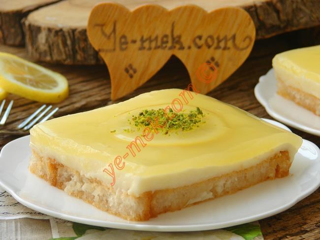 Limon Sosu Nasıl Hazırlanır