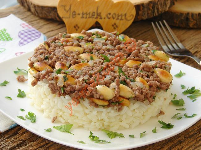 1 Kilo Kıyma İle 5 Kişiyi 5 Gün Doyurabileceğiniz 10 Tasarruflu Kıymalı Ana Yemek Tarifi