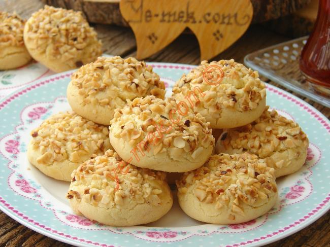 Nişasta ile bisküvi: ev yapımı pişirme için tarifler