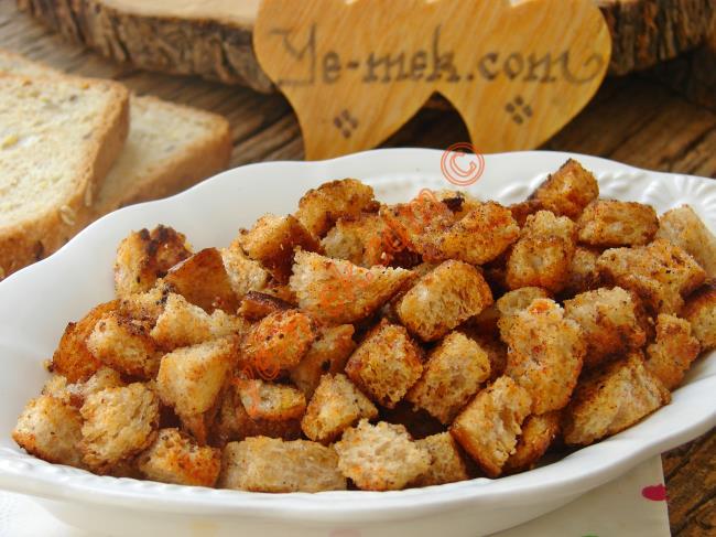 Kruton (Kıtır Ekmek)