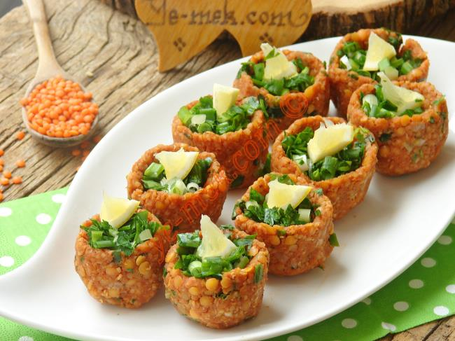 Altın Günleri ve Beş Çayları İçin İkramlık Salata Tarifleri