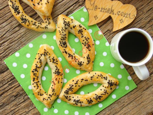 Pastaneleri Aratmayan Lezzetiyle, Ağızda Dağılan O Nefis Kıvam : Pastane Usulü Çatal Kurabiye