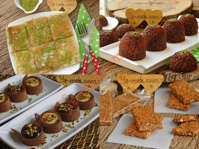Mısır Gevrekli PastaTavuk Şinitzel Tarifi Oktay Usta