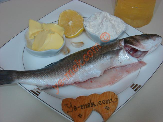 Balık Çorbası Malzemeleri