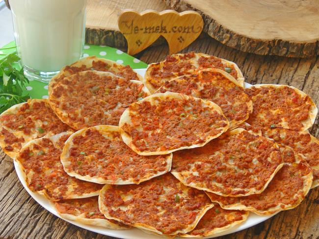 Türk Mutfağı Tarifler