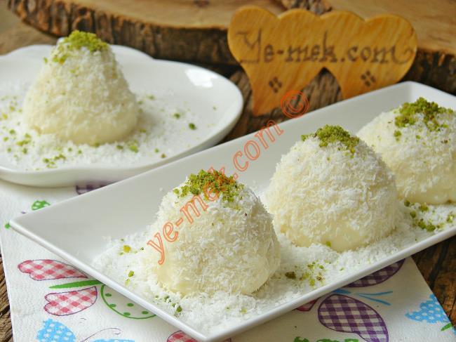 Kolay Kazandibi Tarifi