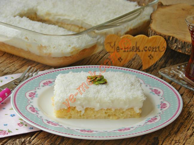 Gelin Çantası Pastası Nefis Yemek Tarifleri