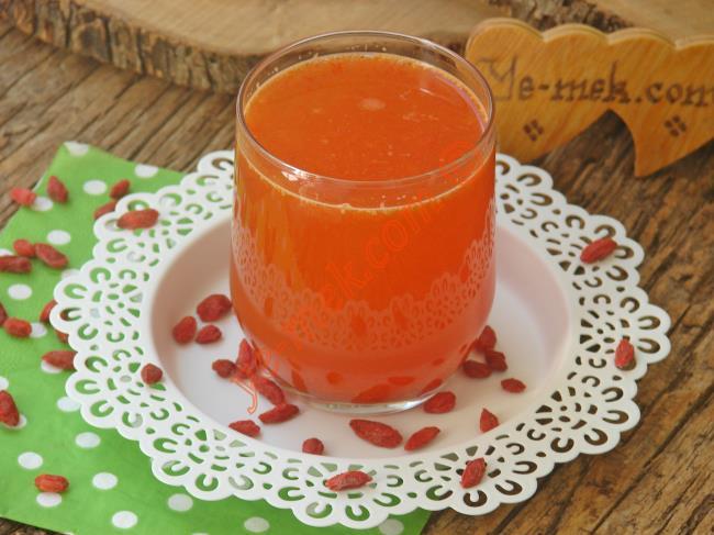 Goji Berry Çayı Nasıl Yapılır