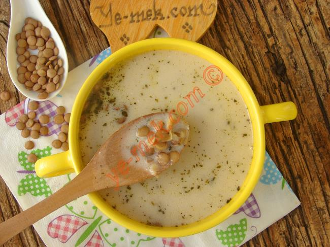 Yoğurtlu Çorba Tarifleri