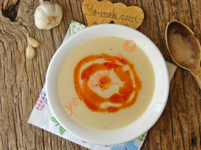 Bebek Çorbası Yapılışları Resimli Anlatım 94