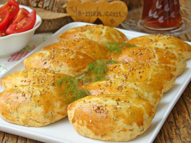 Karadeniz Usulü Mısır Ekmeği Tarifi