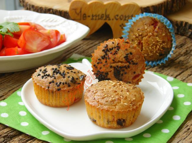 Kahvaltılık Közlenmiş Kırmızı Biber Ezmesi Nasıl Yapılır