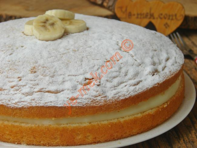 Muzlu Pasta Tarifleri