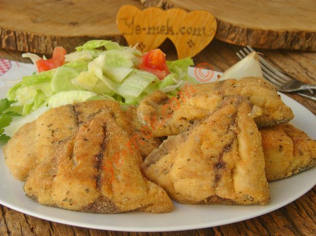 Balık Nasıl Pişirilir Oktay Usta