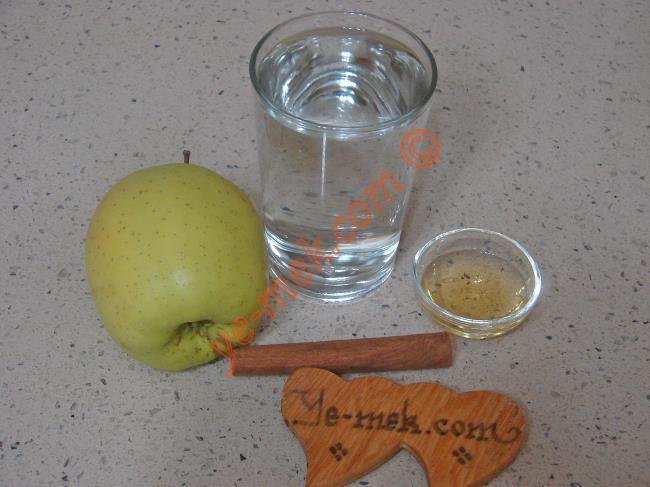 Kilo Vermeye Yardımcı Detoks Suyu Malzemeleri