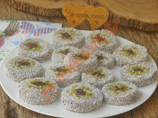 Sütlü Bisküvili Tatlılar